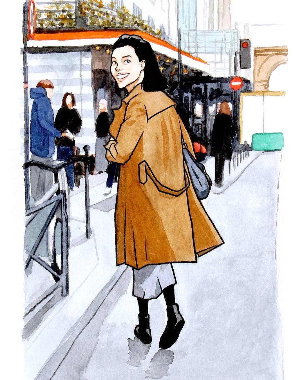 illustration by Vincent Navetat